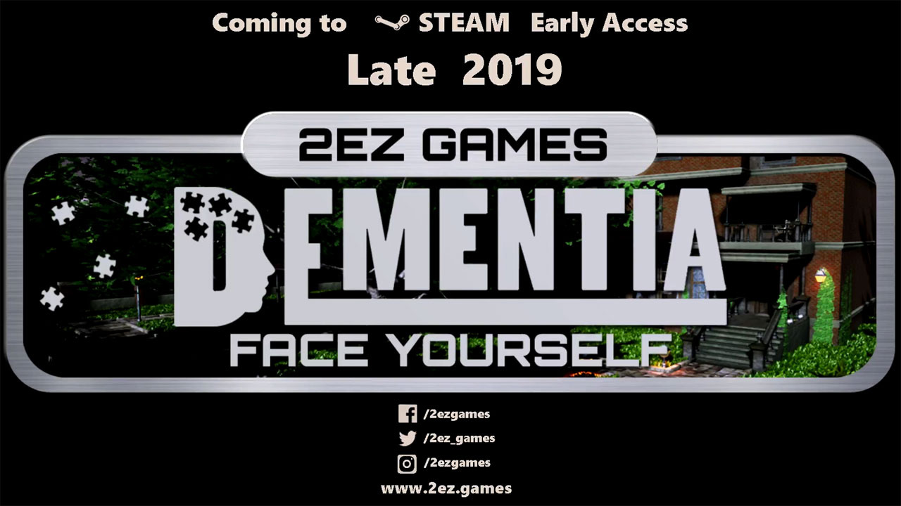 Dementia face yourself official trailer published 2ez games dementia face yourself official trailer published solutioingenieria Gallery